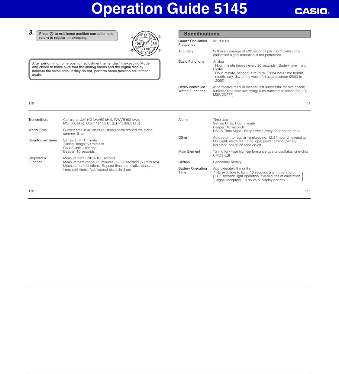 Honeywell 5145 QW User Manual To The Ac0990e2 b5fd 4565 a631 ...