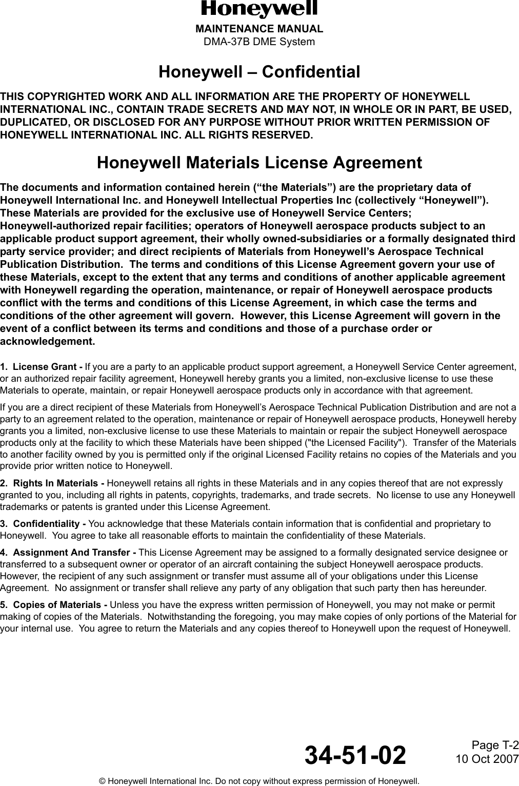 Material Transfer Agreement Template