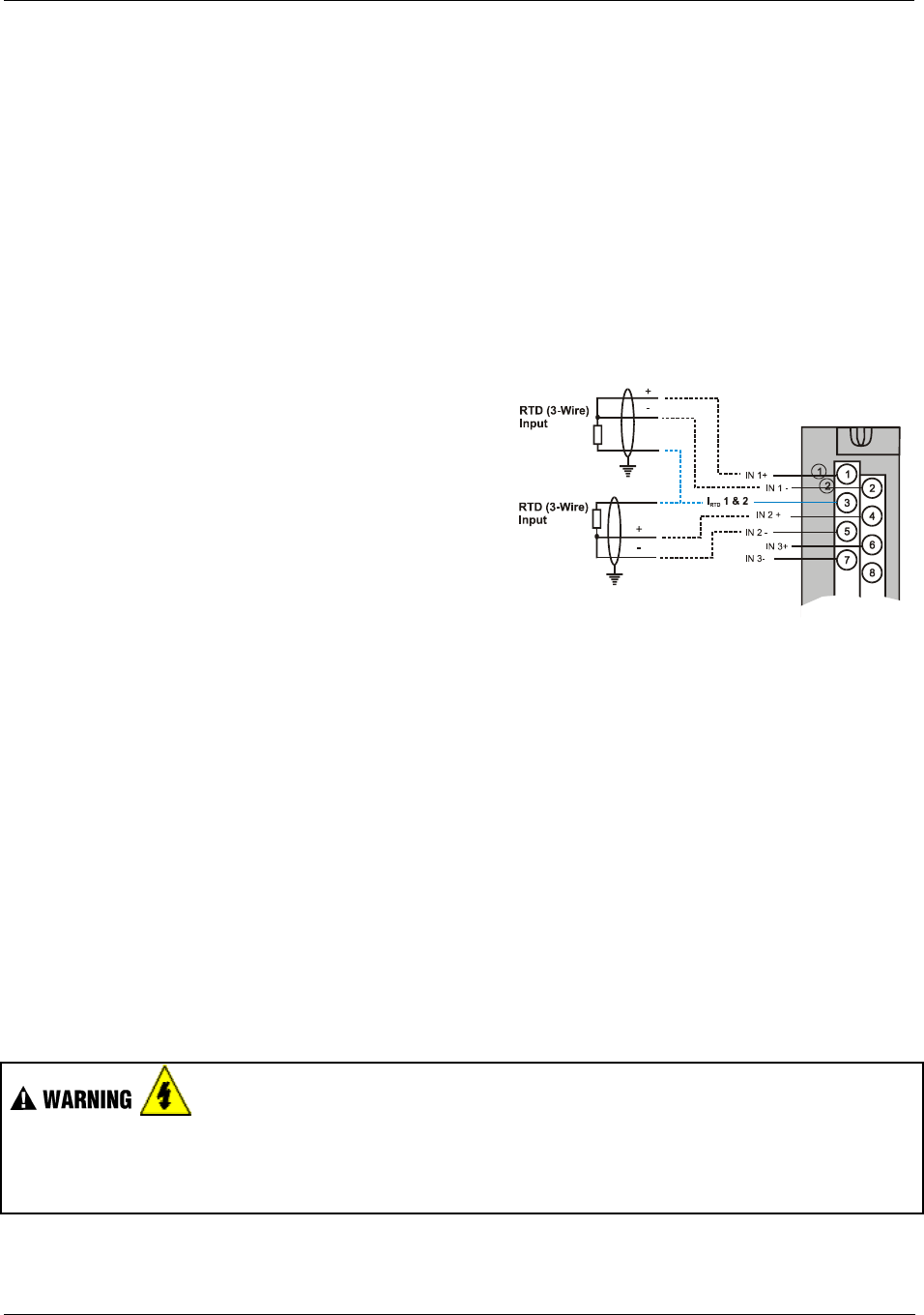Honeywell Hc900 Users Manual Controllers Polarity 3 Wire Rtd Wiring Diagram I O Module Installation And Terminal Block Diagrams