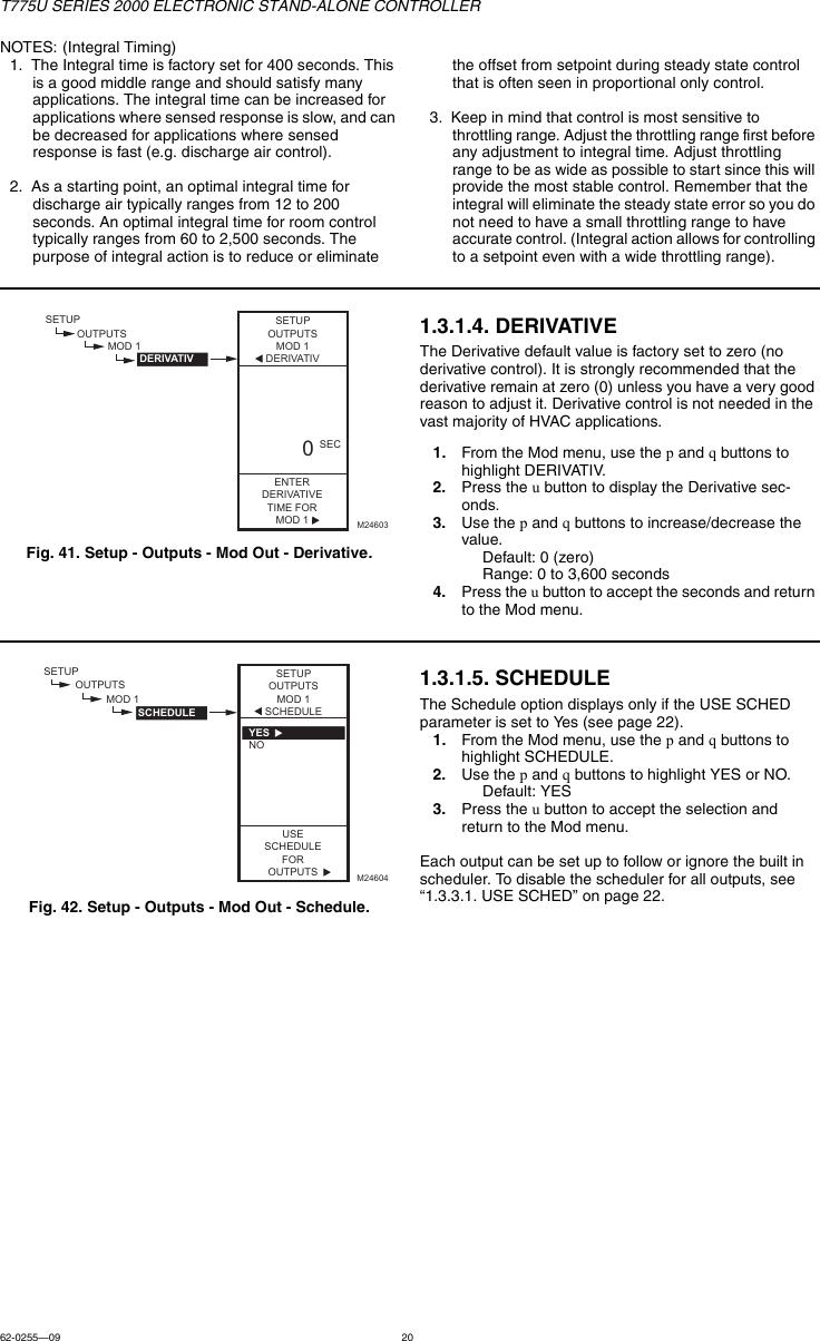 Honeywell Home Theater Server T755U Users Manual 62 0255—09 T775U