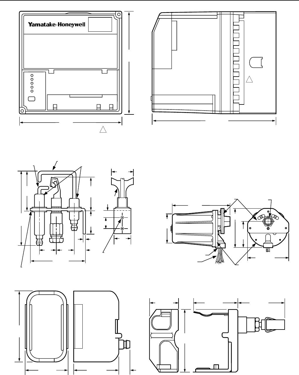 7800 series ec7895a, rm7895a relay module