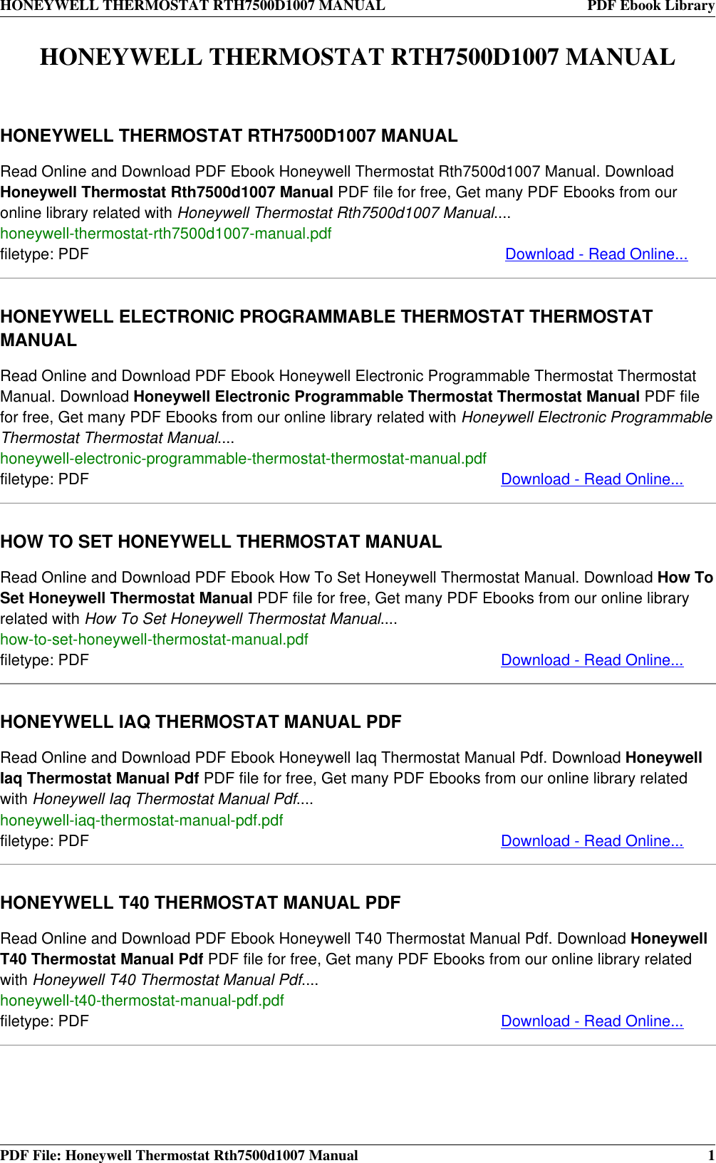 Honeywell thermostat troubleshoot choice image free honeywell programmable thermostat troubleshooting guide gallery honeywell programmable thermostat troubleshooting guide images honeywell thermostat asfbconference2016 Choice Image