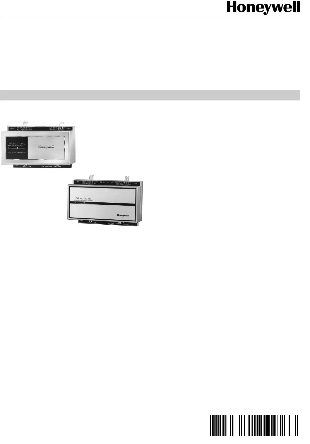 york thermostat t874r1046 wiring diagram