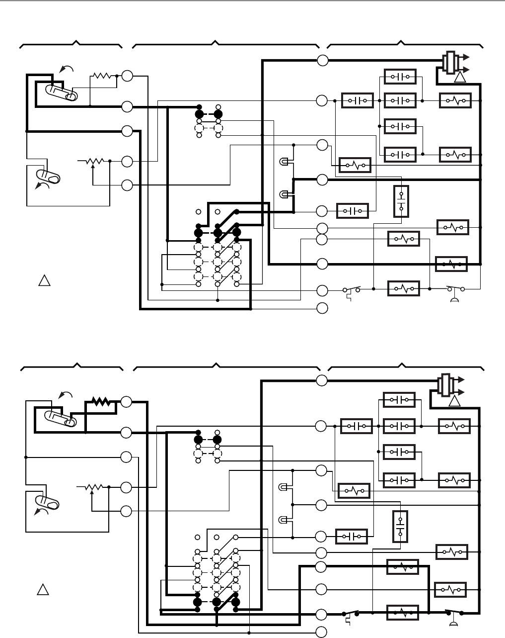 simple comfort 2200 thermostat wiring diagram non