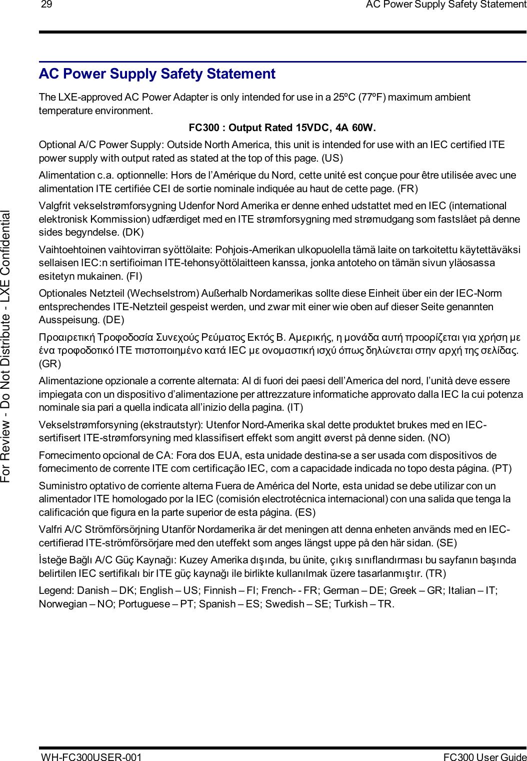 Honeywell lxe4831p mx9 fc300 handheld computer user manual pdf output page 33 of honeywell lxe4831p mx9 fc300 handheld computer user manual pdf output sciox Image collections