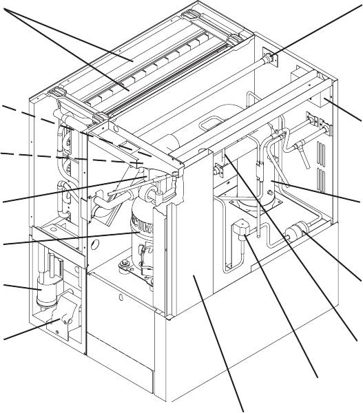 Hoshizaki Modular Crescent Cuber Km 501mwh Users Manual