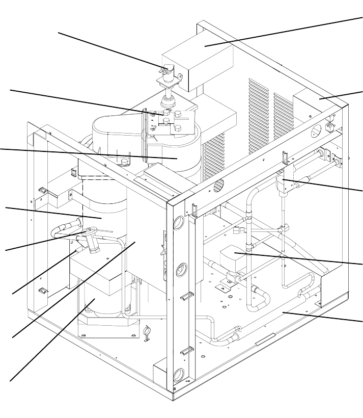 Hoshizaki Modular Flaker F 1000maf C Users Manual