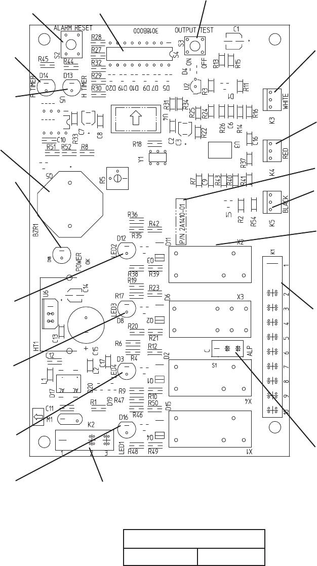 Hoshizaki Stackable Crescent Cuber Km 1301sah 3 Users Manual