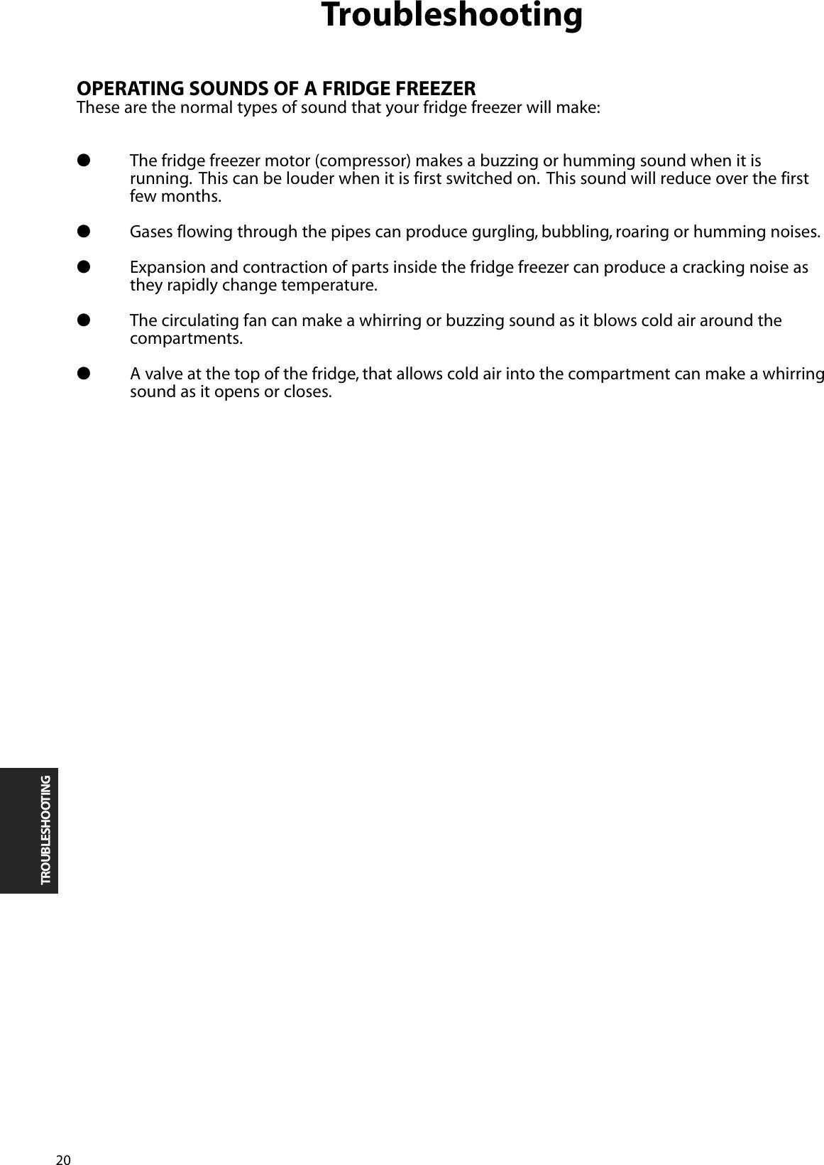 Hotpoint Ffa97 Users Manual