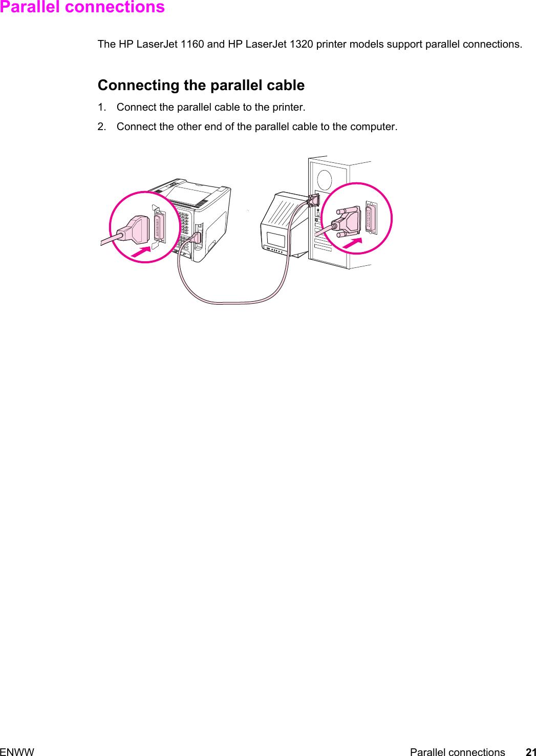 Hp 1160 Users Manual LaserJet And 1320 Series Printer User