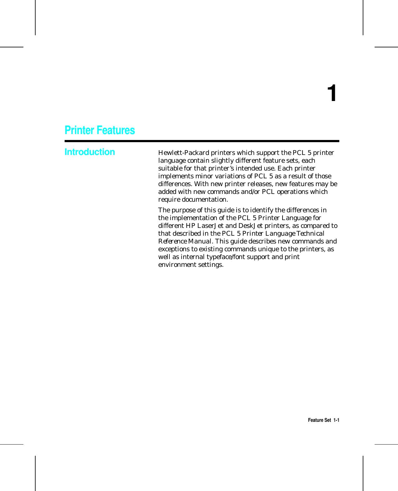 Hp 4 Family Users Manual