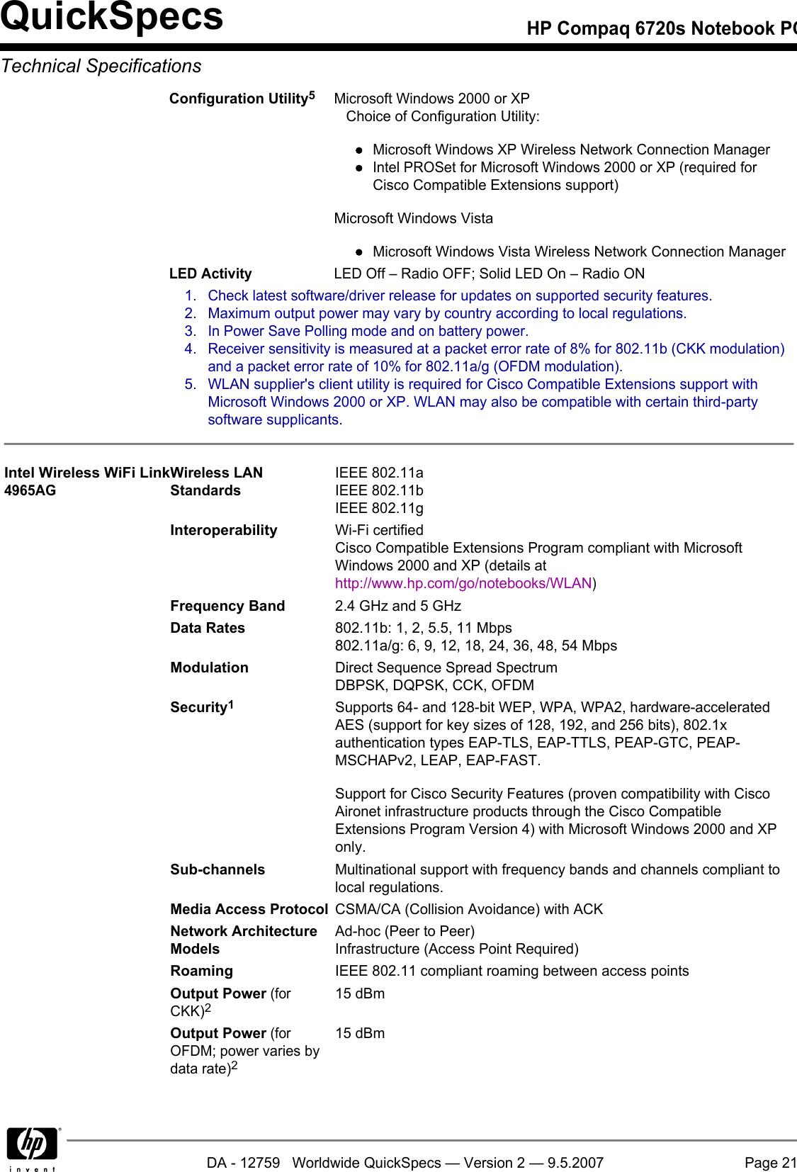 HP COMPAQ 6720S ACPI TREIBER HERUNTERLADEN