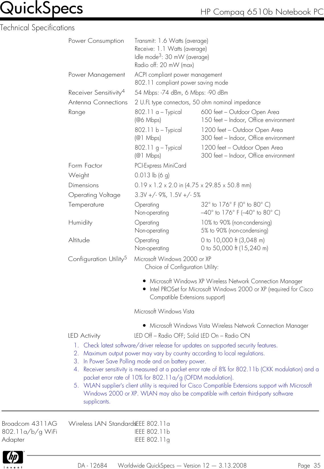 HP EV2200 1XEV-DO BROADBAND WIRELESS MODULE DRIVER UPDATE