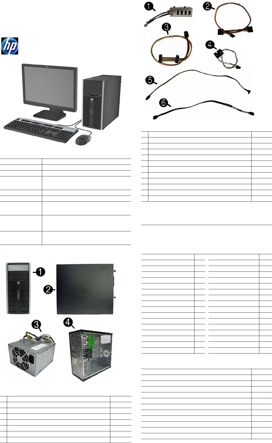 HP COMPAQ ELITE 8300 MICROTOWER PC DRIVERS (2019)