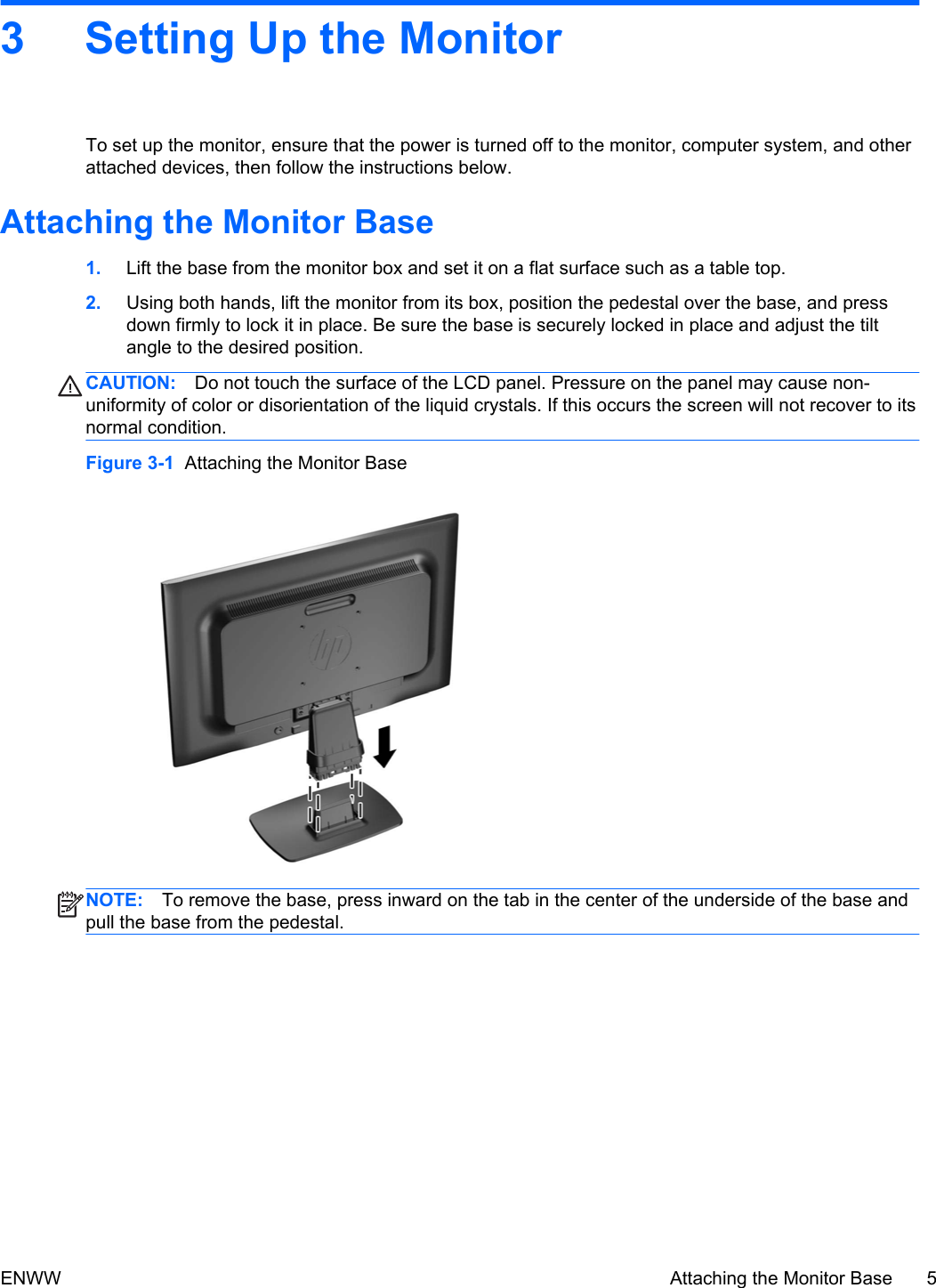How To Remove Osd Lockout From Compaq Monitor idea gallery