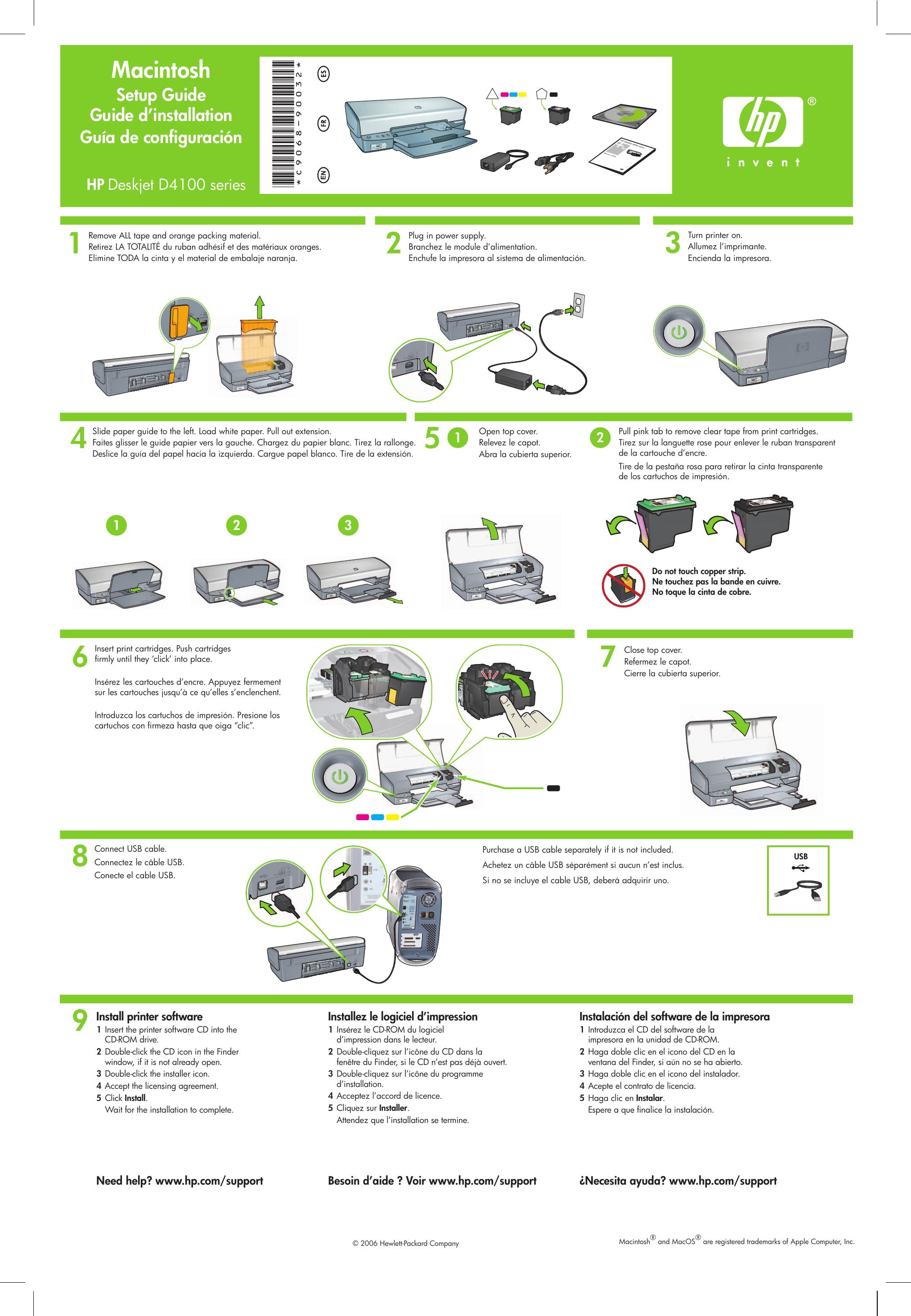hp deskjet d4100 users manual c9068 90032 en fr es print rh usermanual wiki 18 HP Vanguard Manual HP Manuals PDF