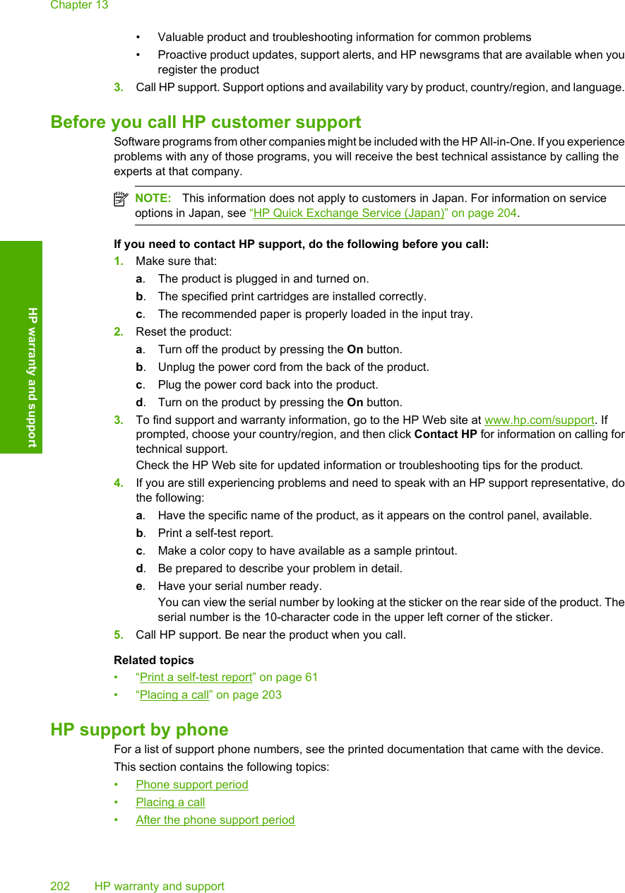 Hp Deskjet F4210 All In One Printer Users Manual