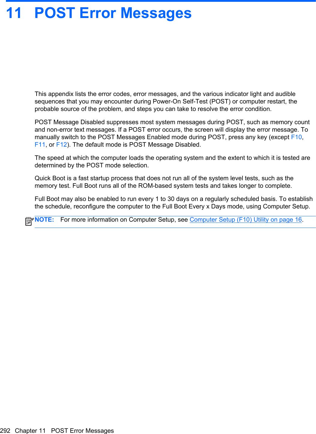 Hp Hewlett Packard Compaq Elite 8300 Qv997Av Users Manual