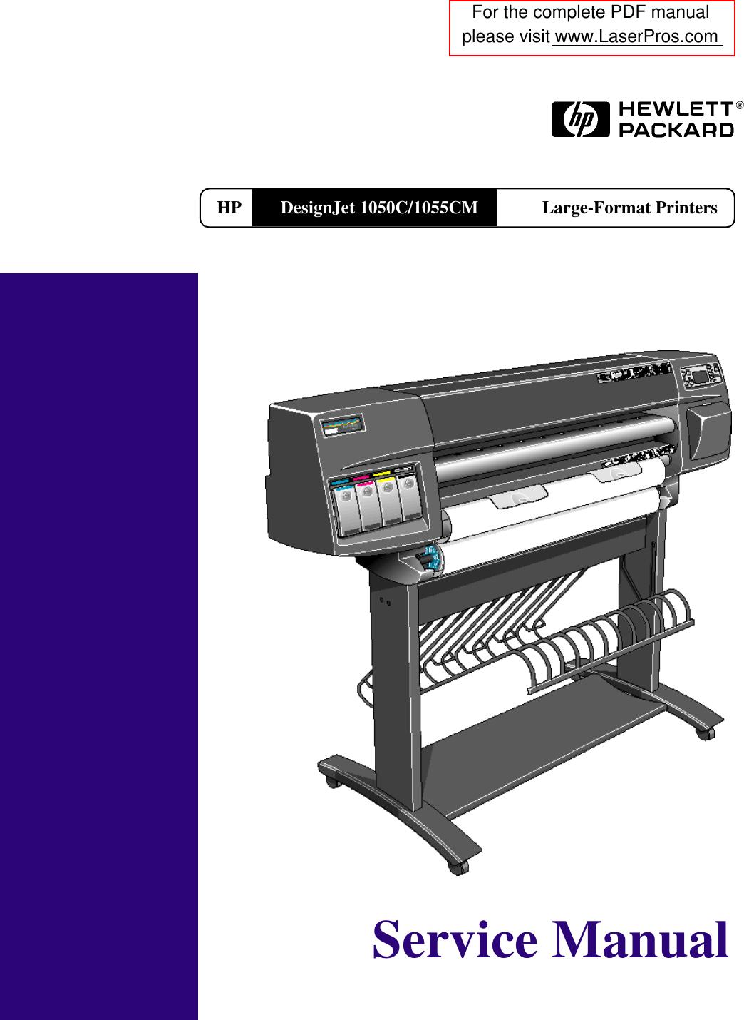 hp designjet large format printer 1050c users manual 1050 series service rh usermanual wiki hp designjet 1055cm user guide hp designjet 1050c guide utilisateur