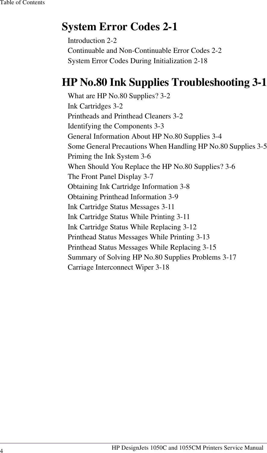 ... Array - hp designjet large format printer 1050c users manual 1050  series service rh usermanual wiki