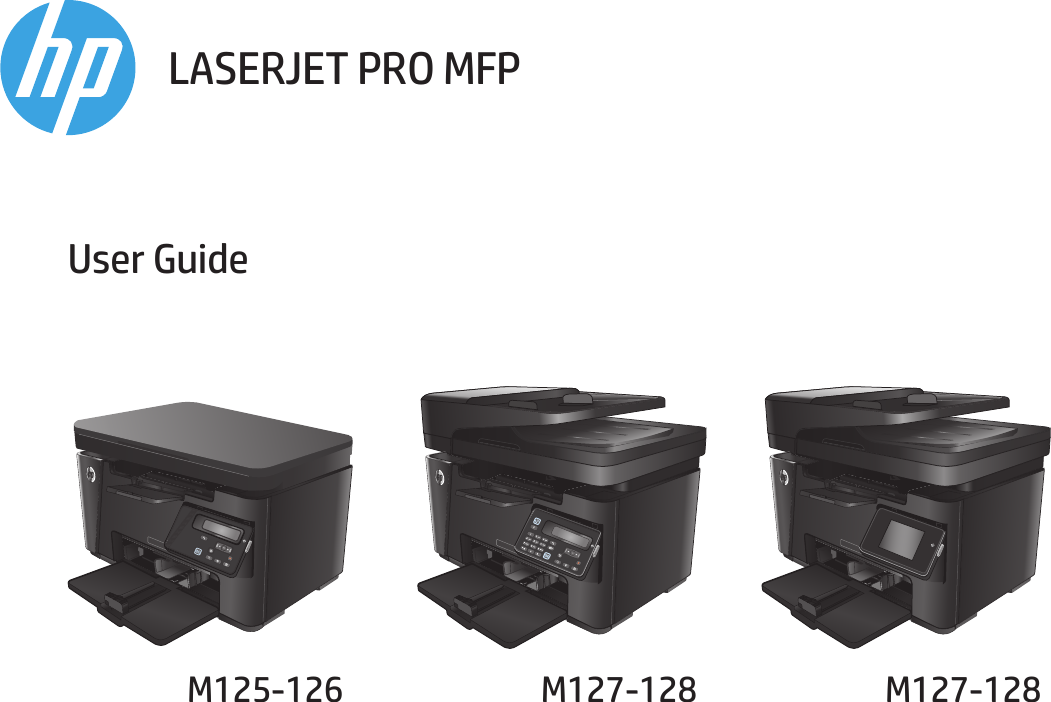 Hp laserjet pro mfp m127fn scanner driver download