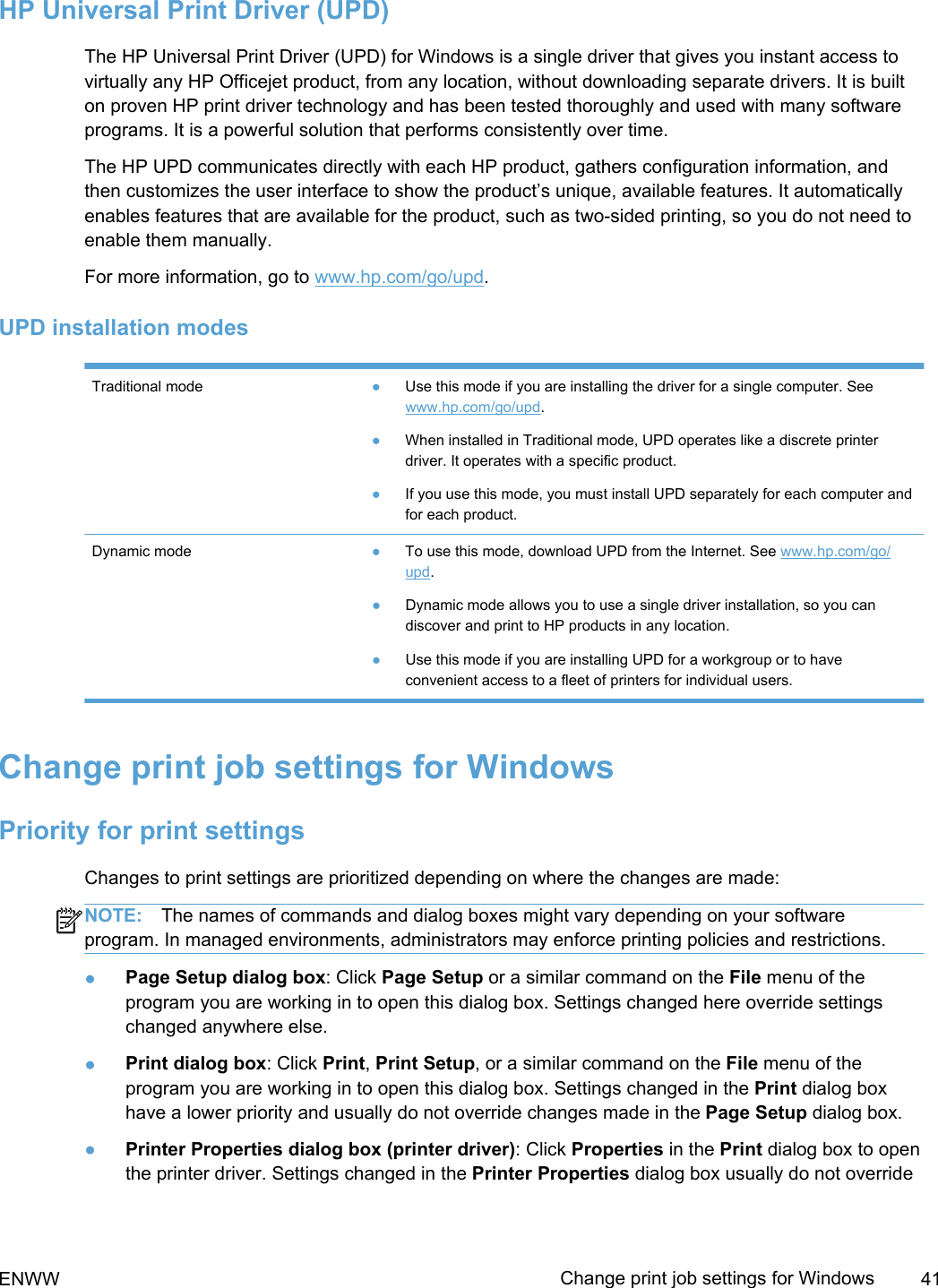 Hp Officejet Pro X X451Dn Cn459Ab1H Users Manual X451 And