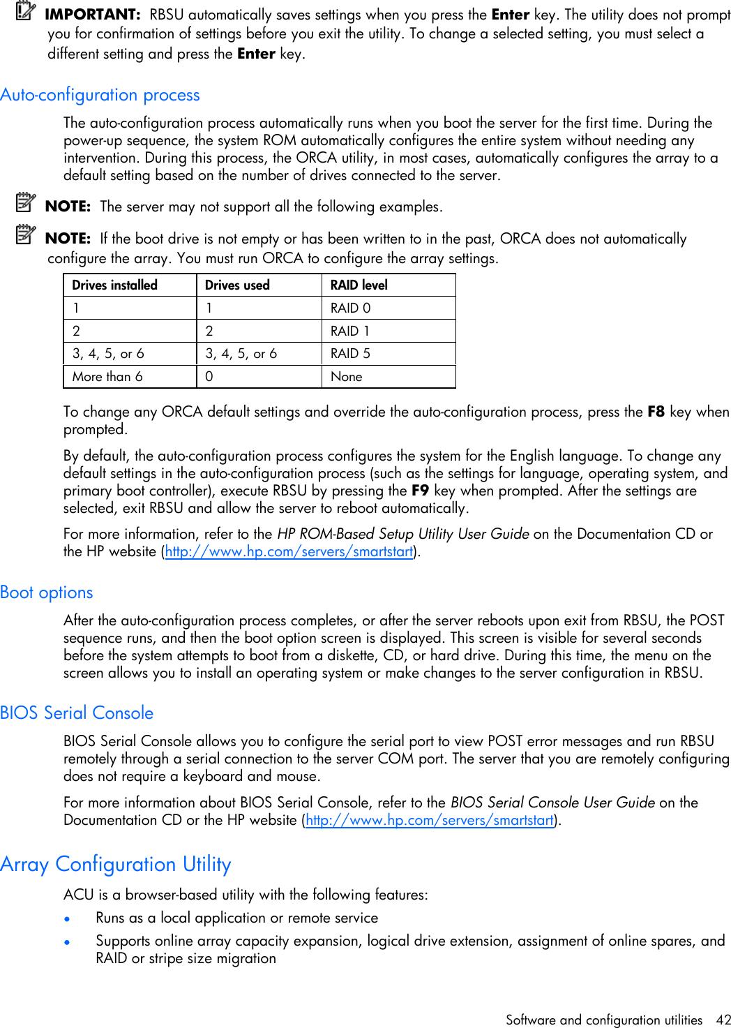 Hp Proliant Bl465C Server Blade 418191 001 Users Manual User Guide