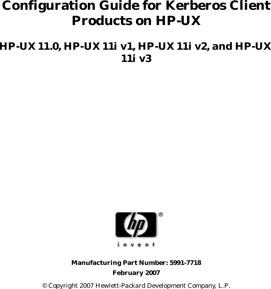 HP UX MPT DRIVERS FOR WINDOWS DOWNLOAD