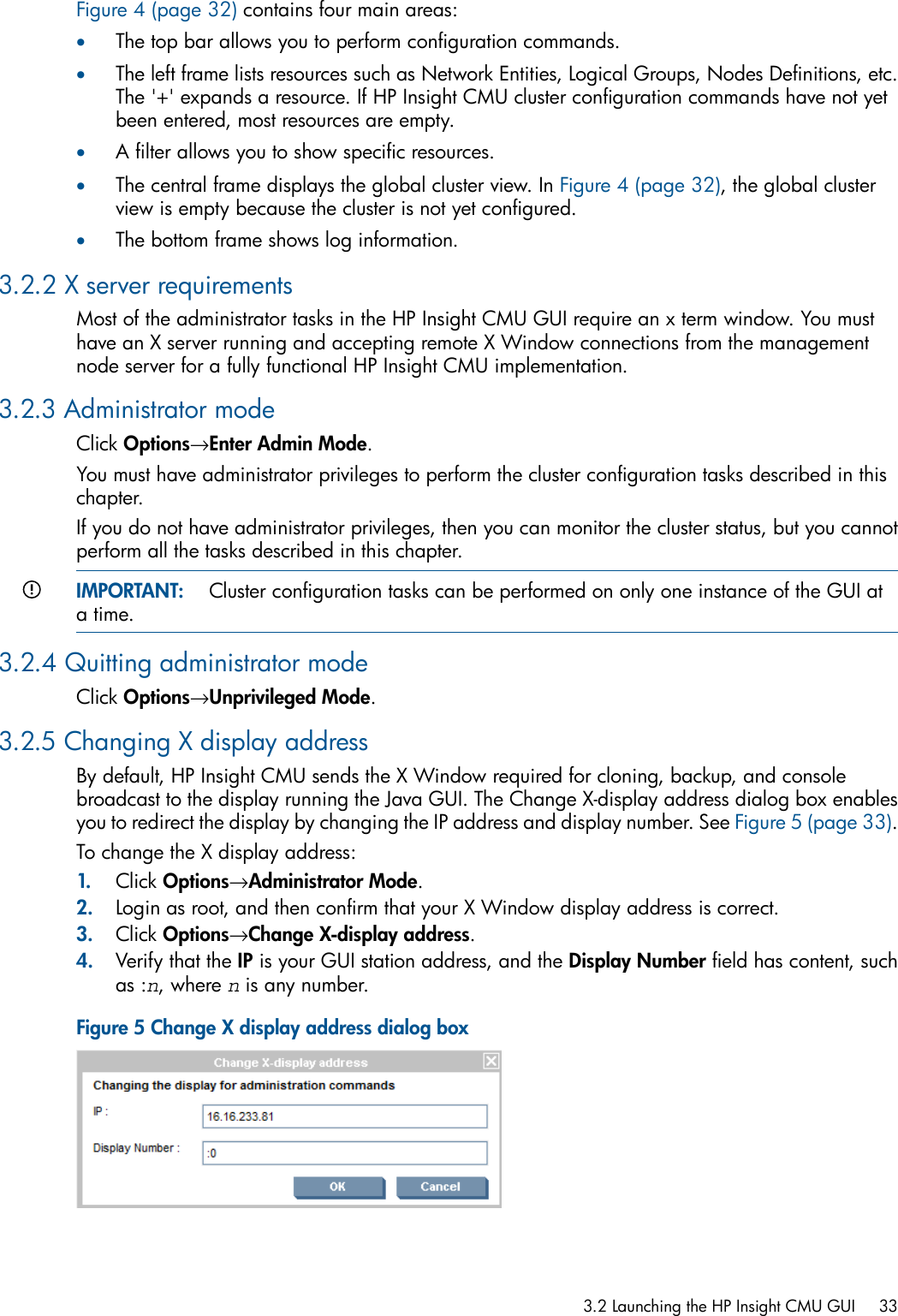 Hp Insight Cluster Management Utility Users Manual V7 1