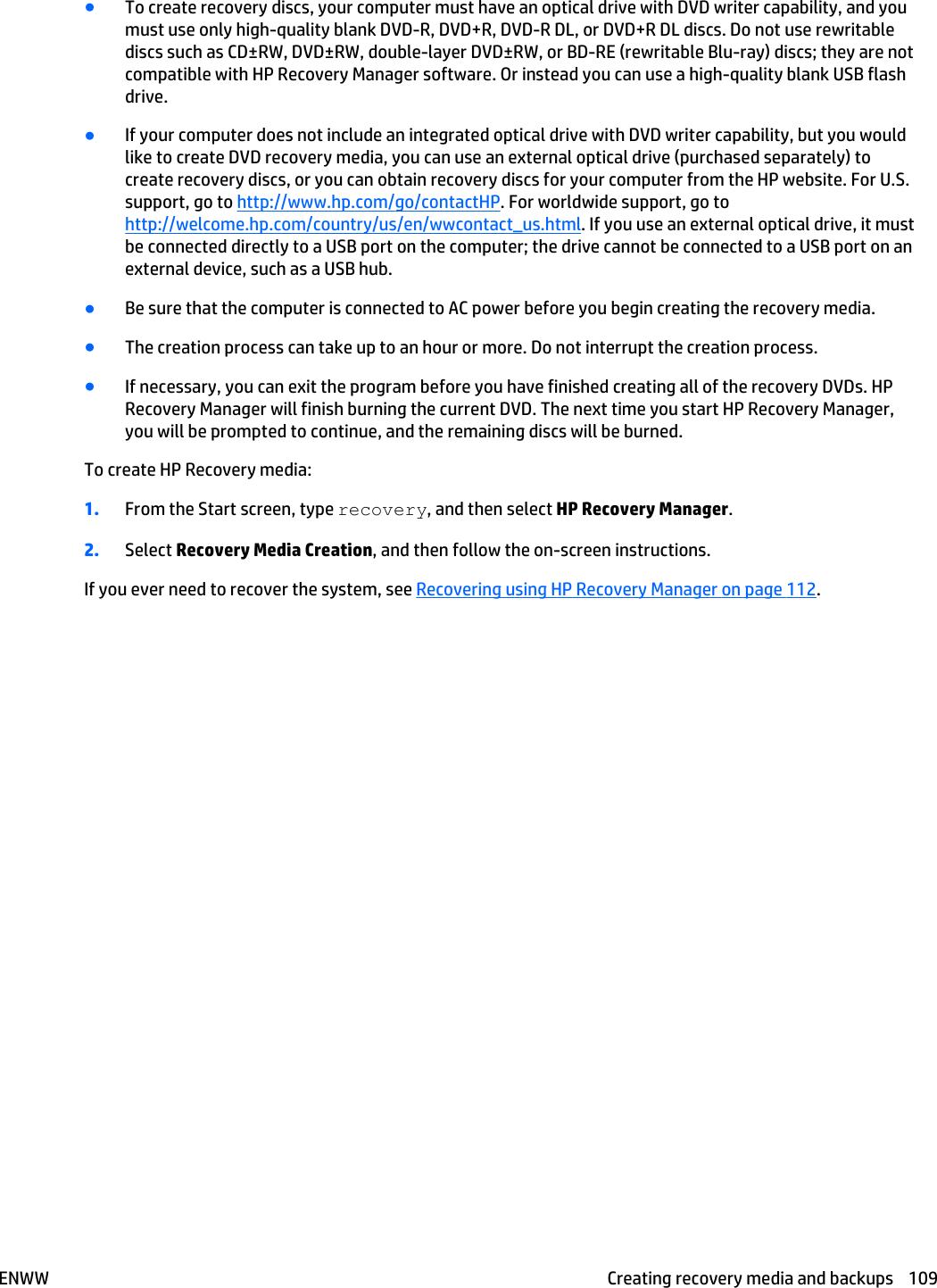 Hp Laptop Compaq Cq58 Users Manual