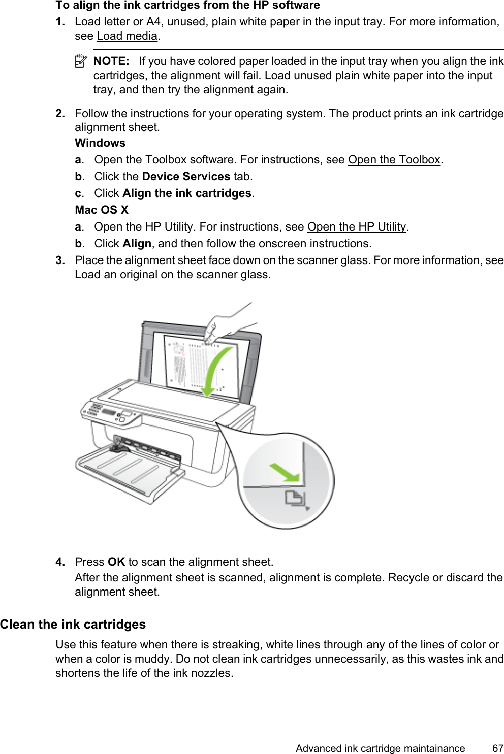 Hp Officejet 4500 Users Manual ManualsLib Makes It Easy To
