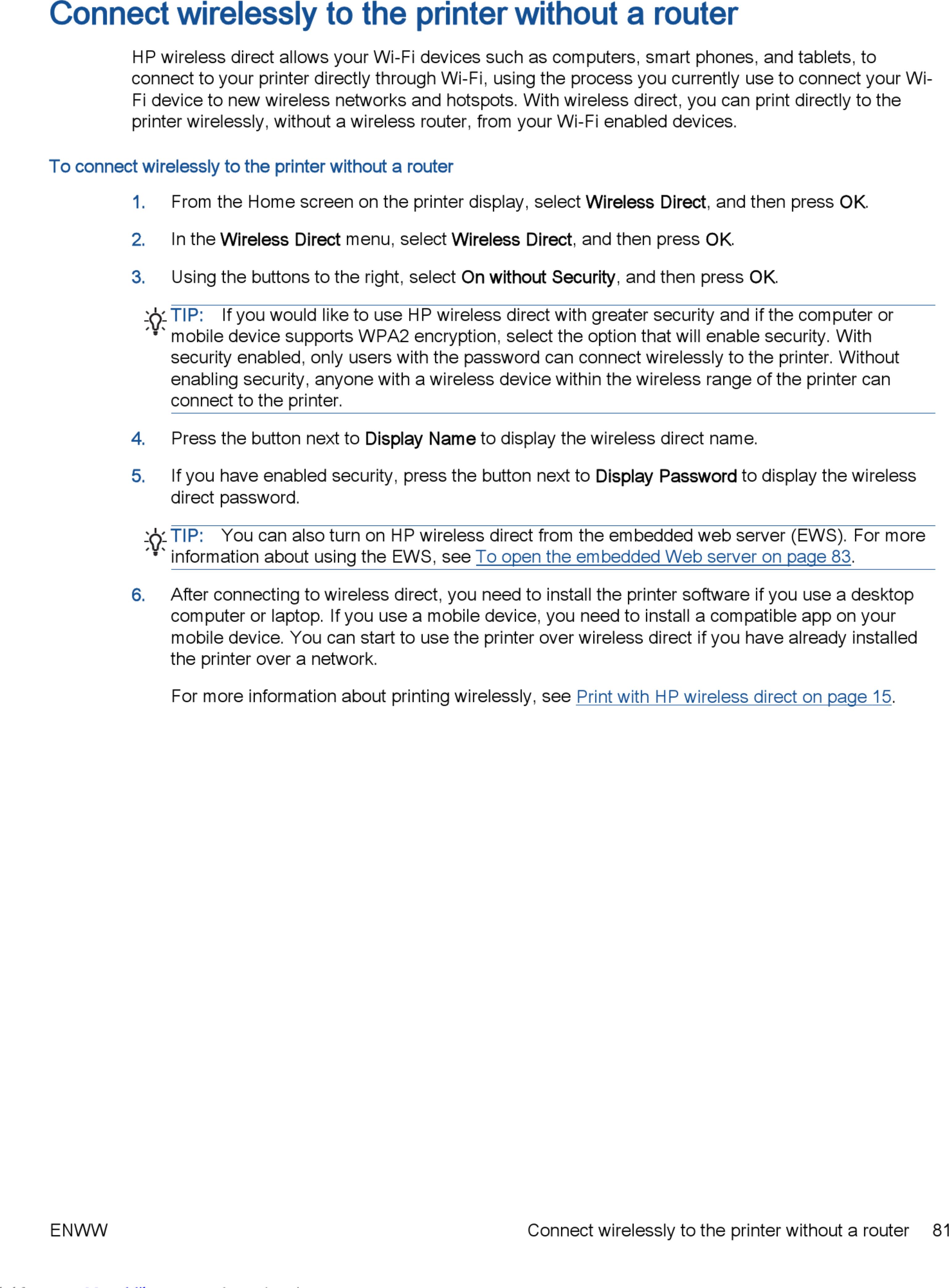 Hp Officejet 4630 E Manual 1003090 User