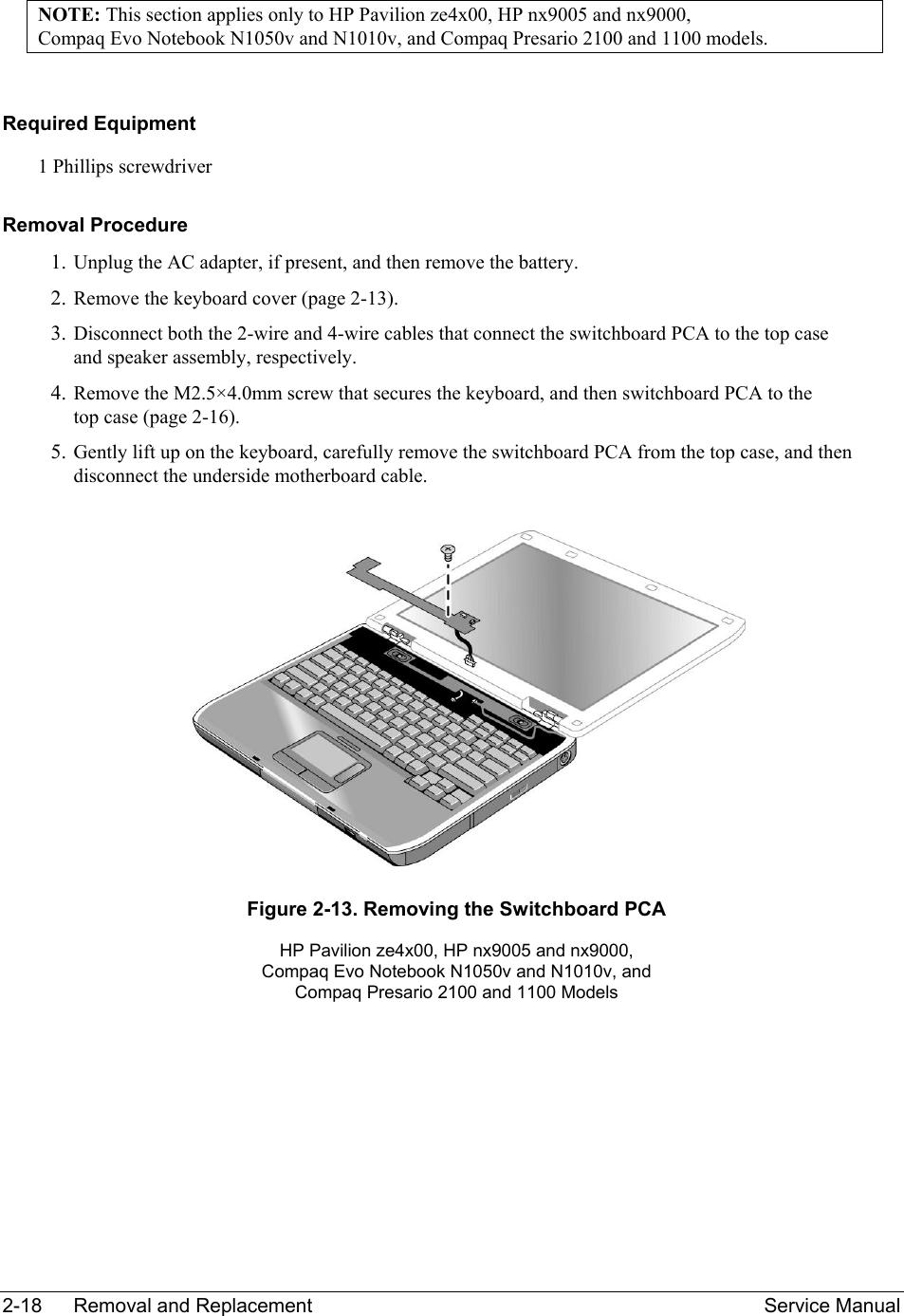 DOWNLOAD DRIVER: HP PAVILION ZE4400 PCI MODEM