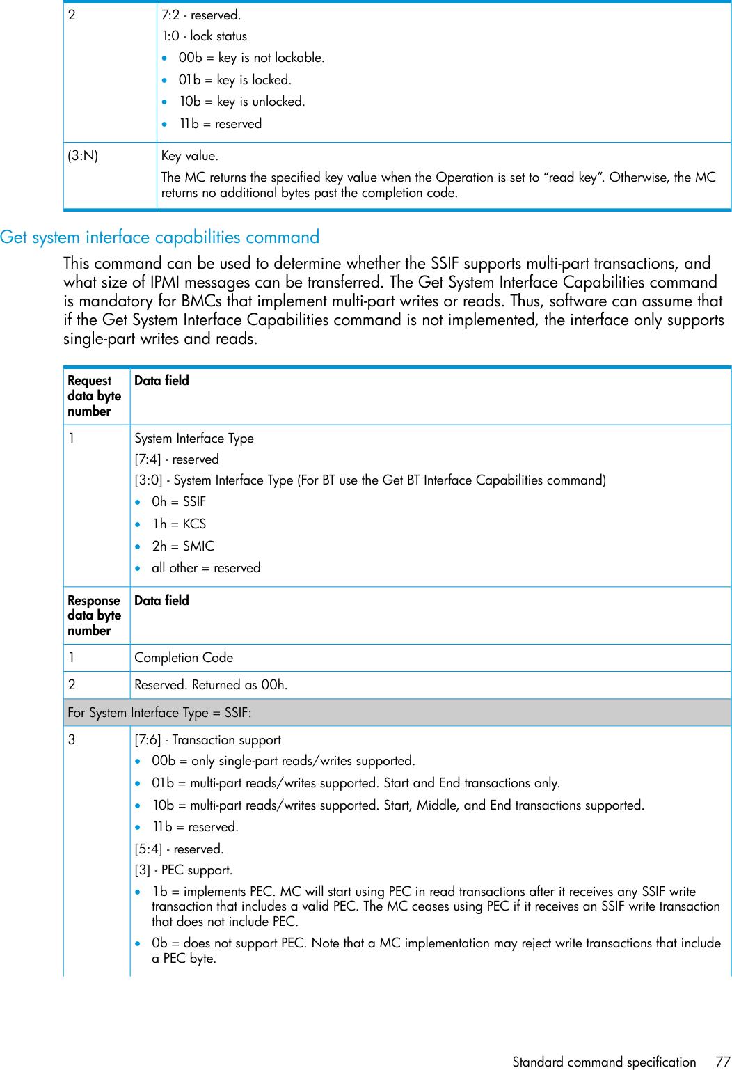 Hp Proliant Moonshot Server Cartridge Users Manual ILO