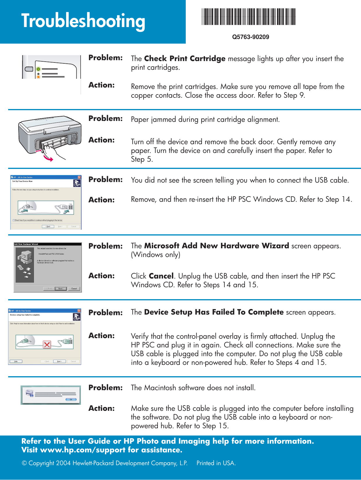 Hp Psc 1311 All In One Printer Setup Poster Maggie