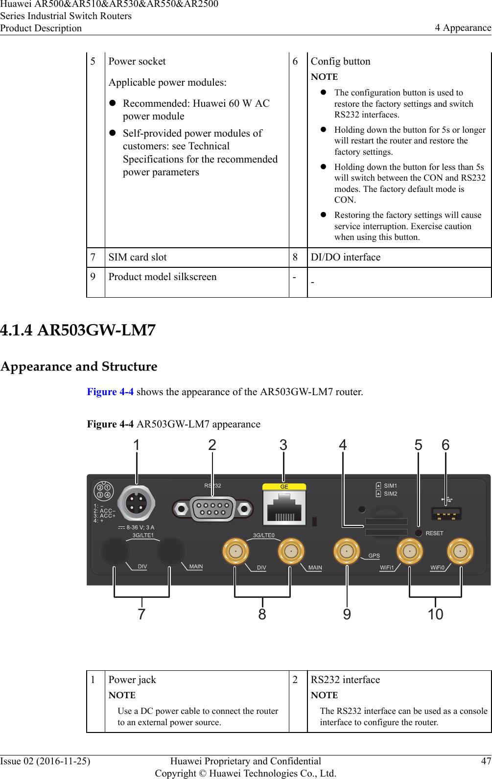 Huawei Switch Configuration Manual
