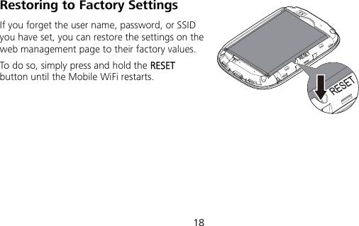 Huawei Technologies E5330BS-6 Mobile WiFi User Manual III