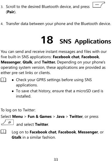 Huawei Technologies G6310 GSM Mobile Phone User Manual G6310