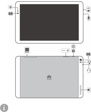 Huawei 31507085 Media Pad T1 10 Quick Start poland 20 03 2014