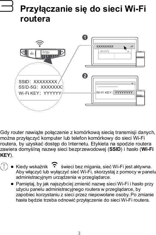 Huawei Quick Start B525s 23a Polish Standard QSG 02