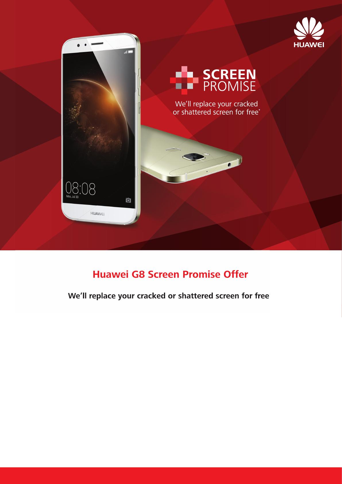 Huawei G8 Sp Dec2015