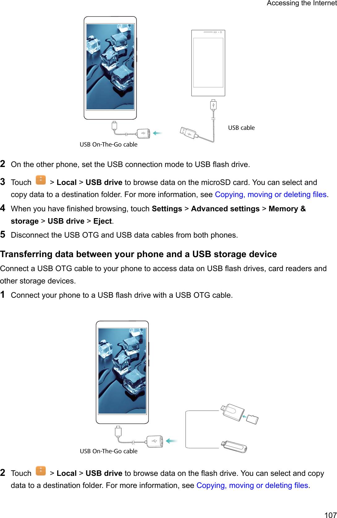 Huawei HONOR 8 User Guide FRD 01 EN UK