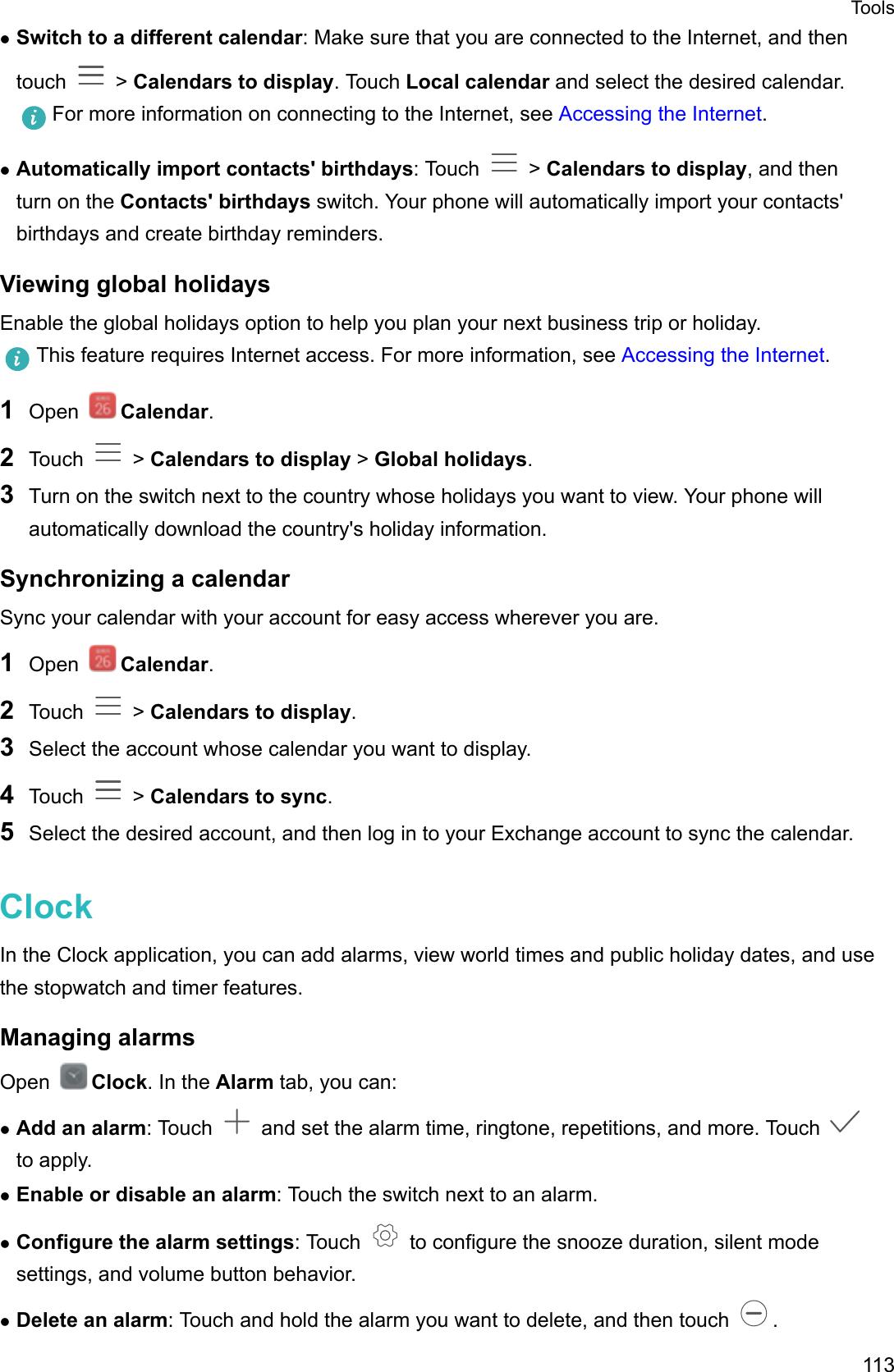 Huawei GR5 2017 User Guide (BLL L22&BLL L21, 02, English)