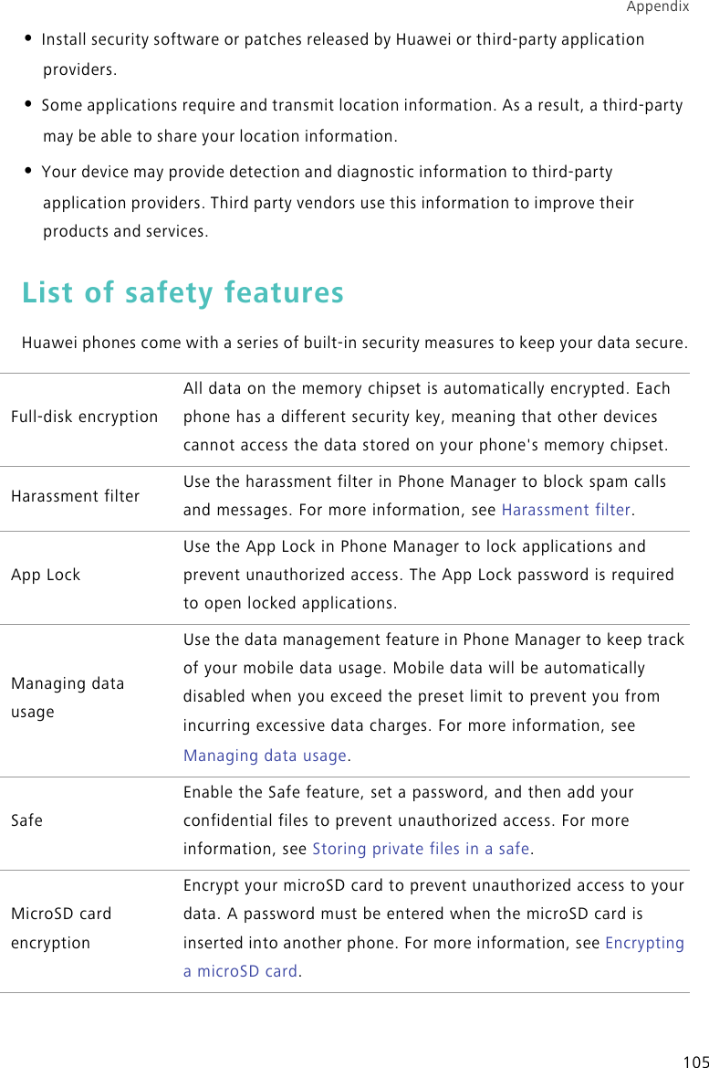 Huawei H1611 User Guide 01 English ATT