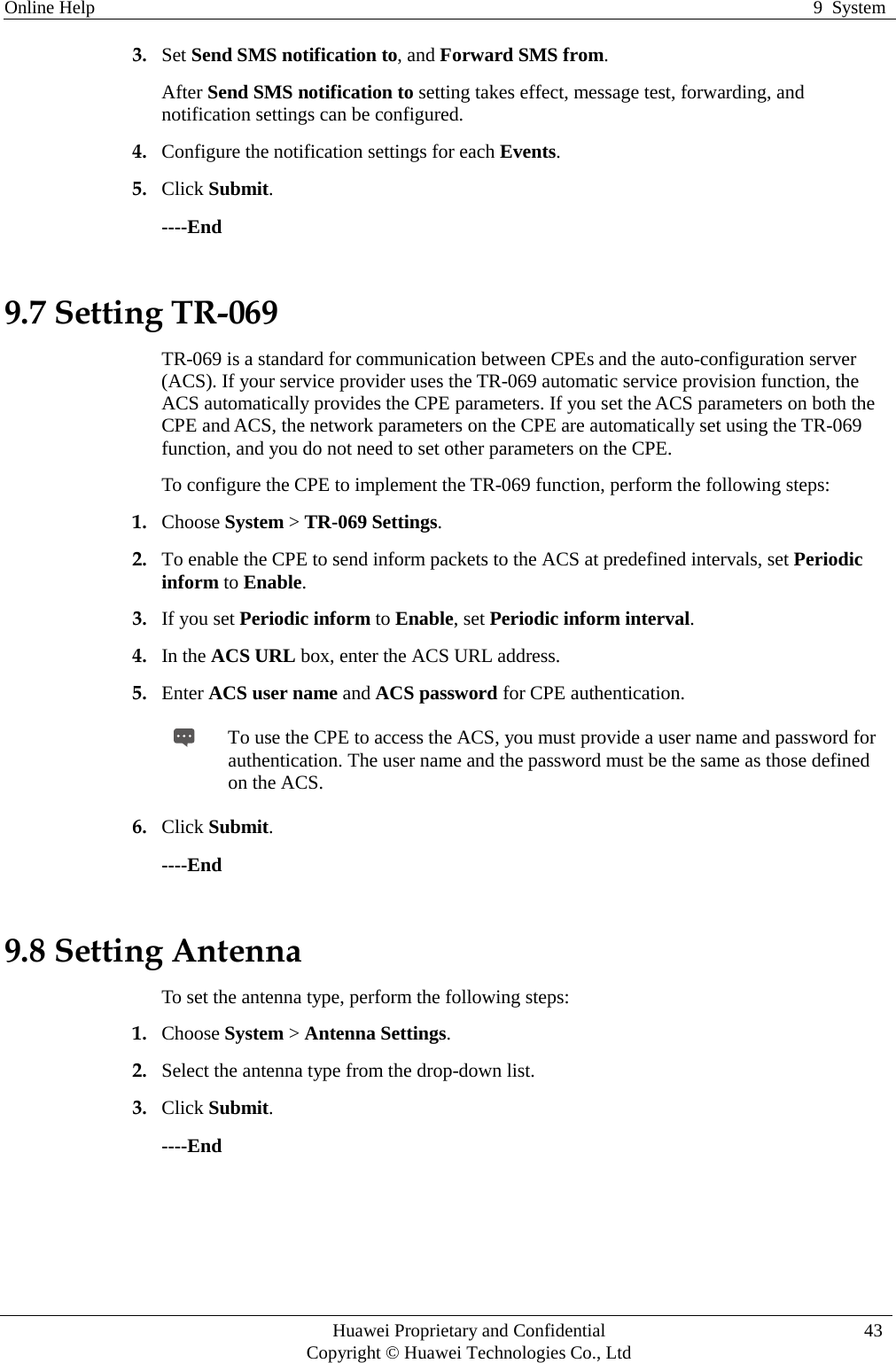 Huawei B593s 22 User Guide(B593S 22, 01, EN)