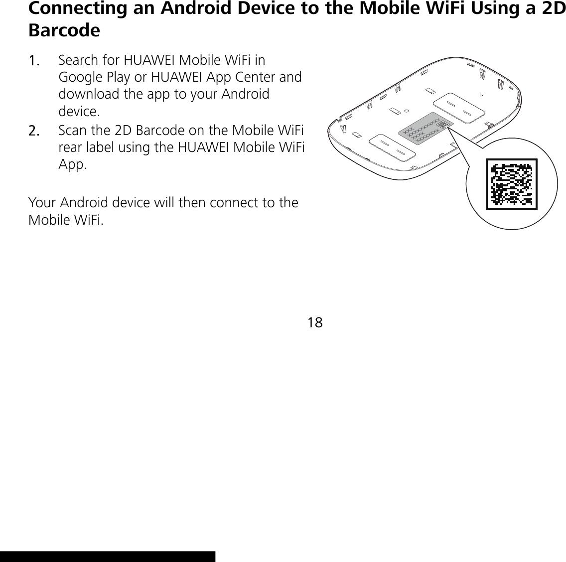 Huawei Mobile Wifi Login