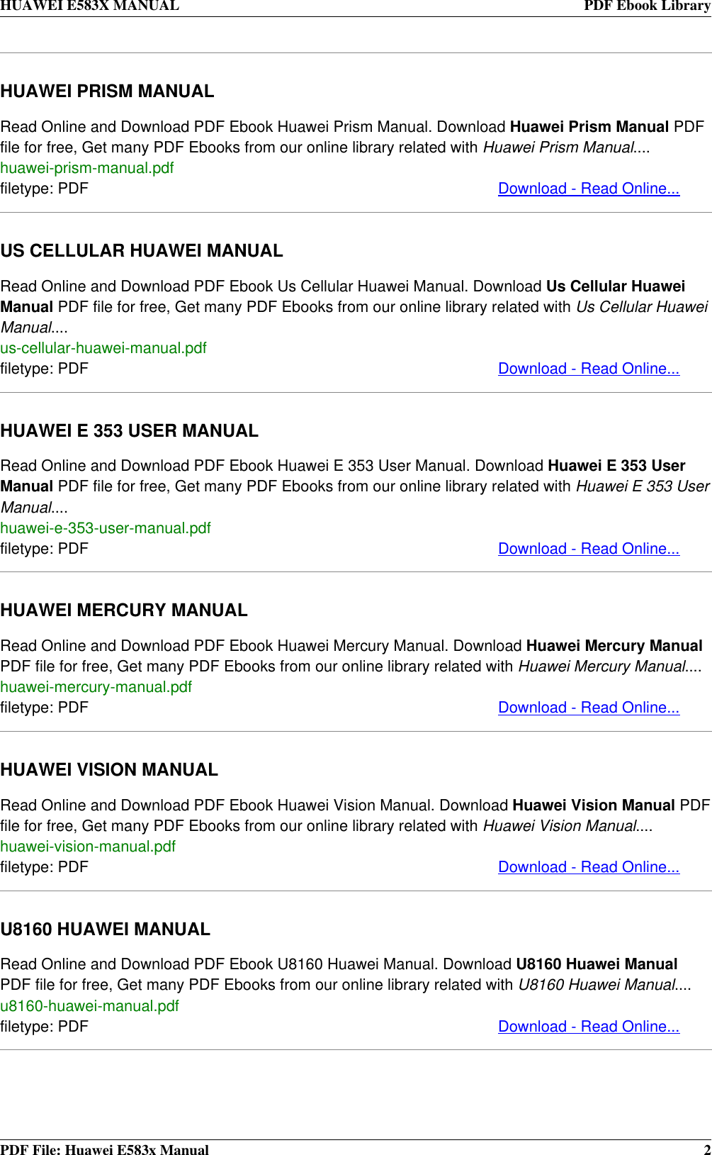Manual huawei dts ebook ebook mollys array huawei e583x users manual rh usermanual wiki fandeluxe Choice Image