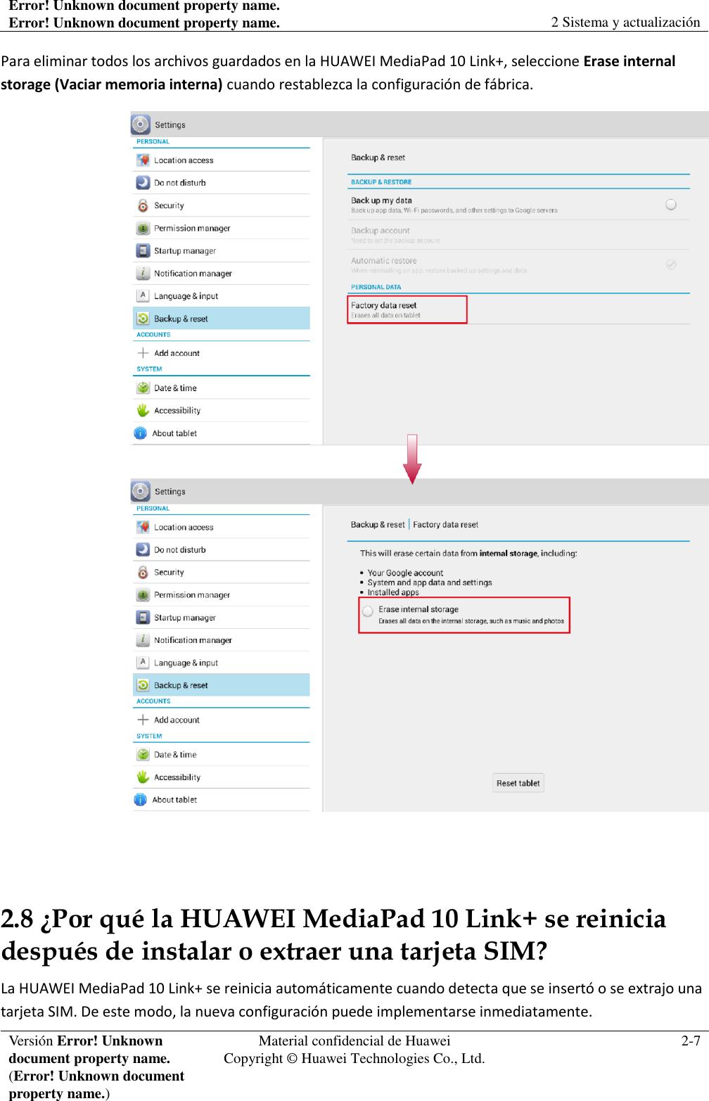 Huawei S10 231u Preguntas Frecuentes(01, ES)
