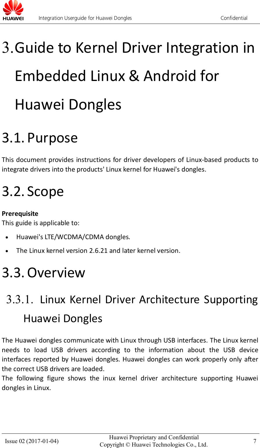 Huawei Dongle Driver