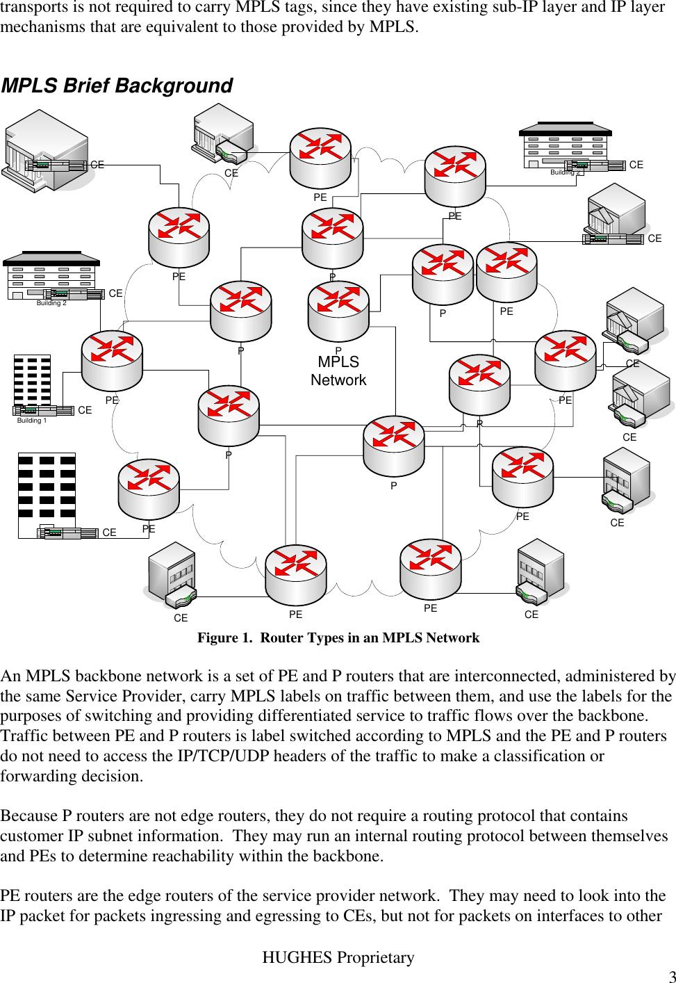 MPLS HughesNet Whitepaper Hughes Net